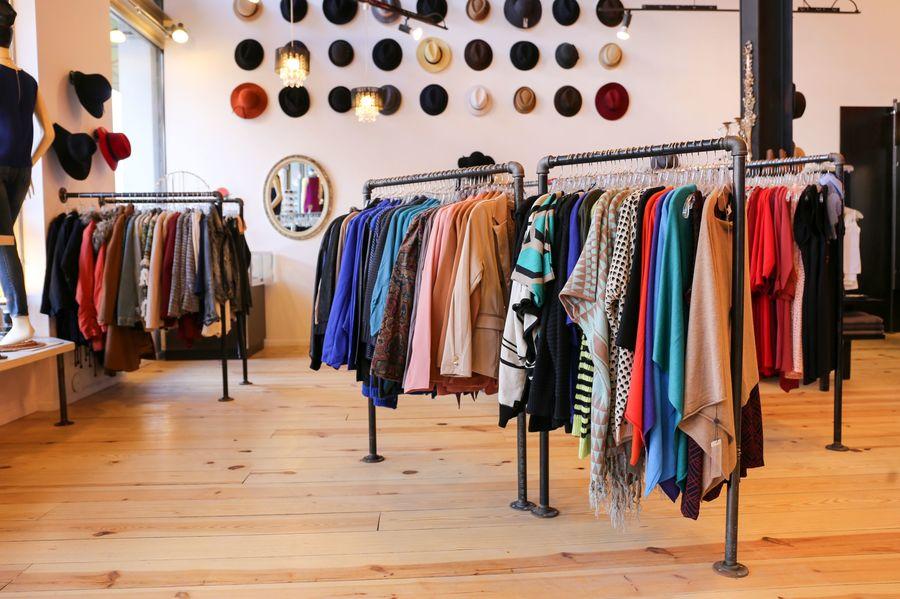 Как открыть интернет-магазин одежды