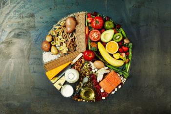 Как создать сайт интернет-магазина здорового питания
