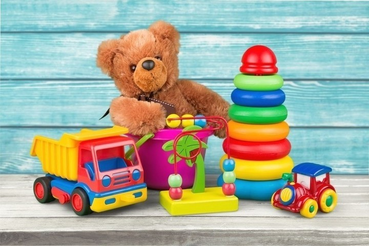 6 простых шагов: как открыть интернет-магазин детских товаров