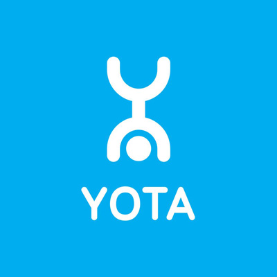 Интернет Yota